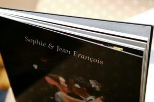 Album mariage Lyon